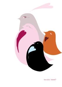 Birds&Bows Part 1